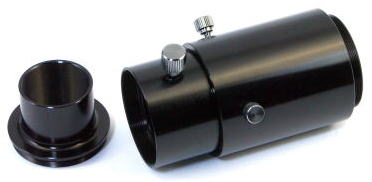 "1.25"" Variable Eyepiece-Projection Camera Adapter"