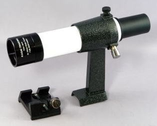 6x30mm Finderscope w/bracket & base