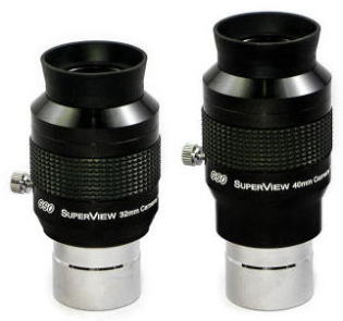 SV-32mm/40mm Projection Photography Eyepieces