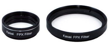 Kasai Focal-Point eXtracting Filters