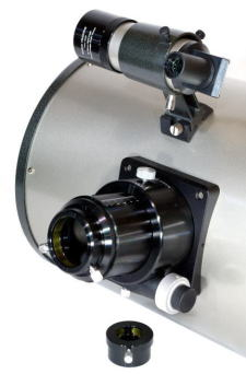 "3"" 2nd-Generation Linear Crayford Focuser"