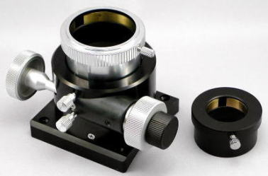 "GS 2"" Dual-Speed Crayford Focuser"