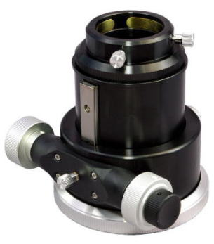 "3"" 2nd-Generation Linear Crayford Focuser w/360-degree Rotary Function"