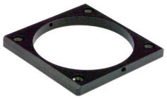 Flat Base for GS Focusers
