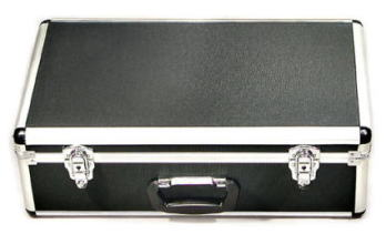 Carrying Case for HD-Bino 25x100W